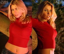 Tricia Tyler - Aziani