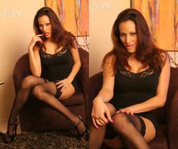 Layla Rivera - Aziani