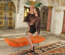 Malena Morgan - InTheCrack