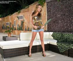 Natalia Rossi - InTheCrack