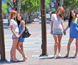 Lacie & Tamara - FTV Girls