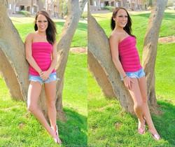 Haley - FTV Girls