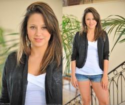 Paula - FTV Girls