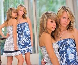 Rilee & Sara - FTV Girls