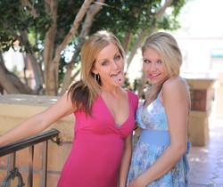 Kali & Melissa - FTV Girls