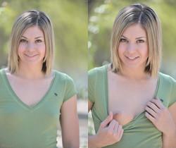 Stephanie - FTV Girls