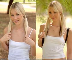 Kristina - FTV Girls