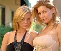 Carli & Jamie - FTV Girls
