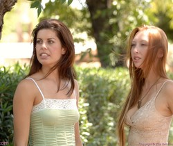 Marlena & Leanne - FTV Girls