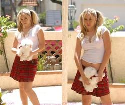 Alison - FTV Girls