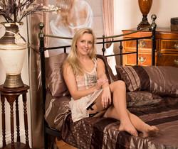 Skye Taylor - Welcome To Her Bedroom
