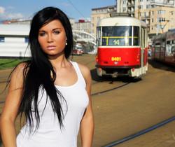 Tram 14 - Florencia - Watch4Beauty