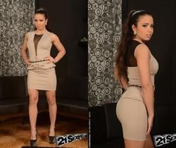 Mira Cuckold & Vanda Lust - 21Sextreme