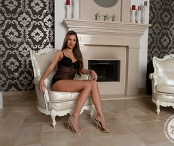 Lia Taylor - 21 Sextury