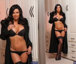 Veronica Avluv - Dirty Wives Club