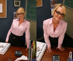 Tyann Mason - My First Sex Teacher