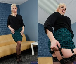 CJ Jean - Naughty Office