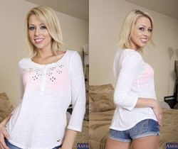 Zoey Monroe - My Sister's Hot Friend