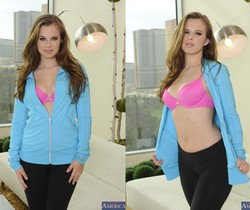 Jillian Janson - I Have a Wife