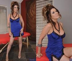 Raquel DeVine - My Friend's Hot Mom