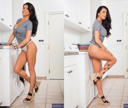 Romi Rain - My Wife's Hot Friend