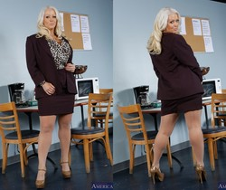 Alura Jenson - My First Sex Teacher