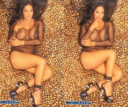 Nina Mercedez Animal Instinct