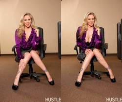 Julia Ann - Busty Office MILFs 4