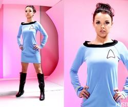 Dillon Harper - This Ain't Star Trek XXX 3