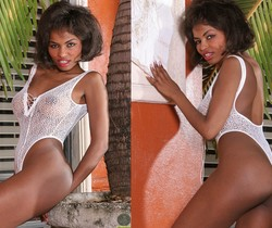 Becca Bali - Actiongirls
