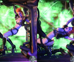 Ulorin Vex - Actiongirls
