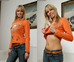 Zuzana - Karup's Private Collection