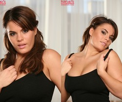 Amy Wild - I'll just play with my dildo a bit