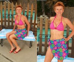 Kate - Karup's Older Women