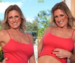 Jade Jamison - Karup's Older Women