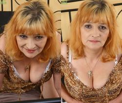 Gina - Karup's Older Women