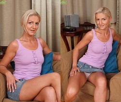 Kelly White - Karup's Older Women