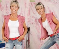 Janet Darling - Karup's Older Women