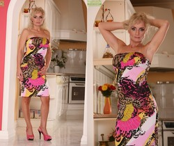 Kyra Blond - Karup's Older Women