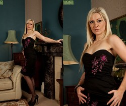 Sophie Kaye - Karup's Older Women