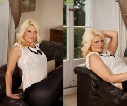 Olivia Jayne - Karup's Older Women