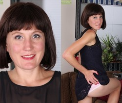 Meredith Johnson - Karup's Older Women