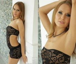 Sabrina Moore - 21 Sextury