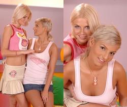 Eva Smile & Wiska - 1by-day