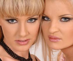 Kassey Krystal & Natalli