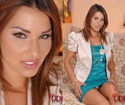 Cindy Hope (Klaudia) - 1by-day