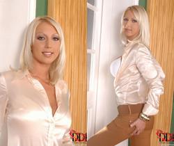 Pamela - DDF Busty