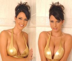 Roxana - DDF Busty