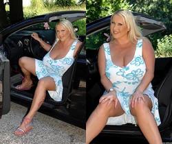 Laura M. - DDF Busty