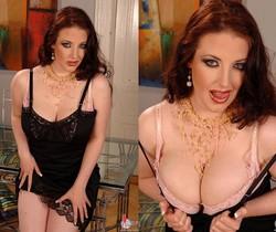 Angela White - DDF Busty